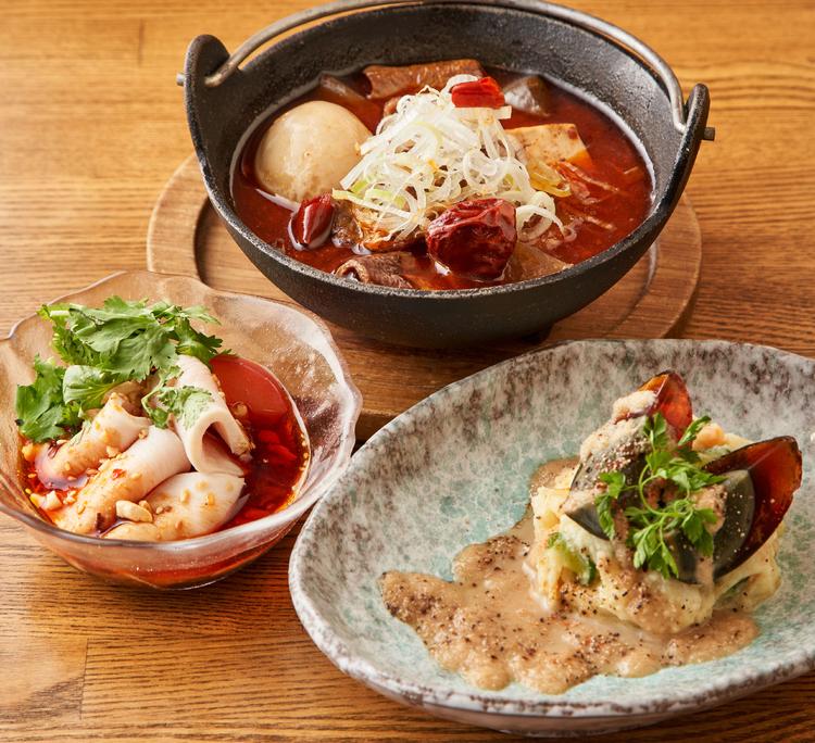 ゆず の たね 中野 新中野に「チャイニーズバル ゆずのたね」がオープン。ミシュラン一つ星「はしづめ」や「四川飯店」で修業した腕利き料理人が...