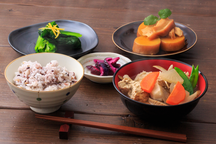時代 食事 鎌倉